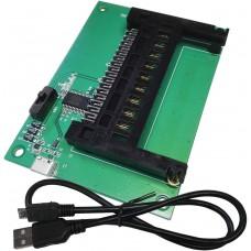 USB programozó készlet Unicam Prime és Deltacam Duo Twin készülékekhez