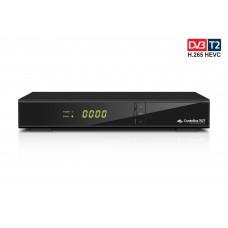 AB CryptoBox 702T HD földi / kábel vevő