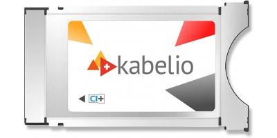 """Kabelio CI + hozzáférési modulhoz, 3 hónap ingyenes hozzáféréssel a SAT-hoz"""""""