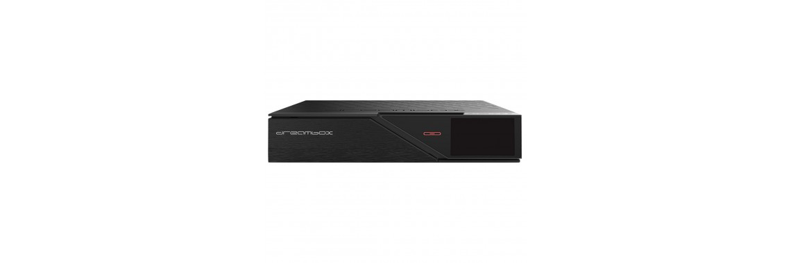 Dreambox DM 900 RC 20 ultra HD,