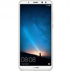 Huawei Mate 10 Lite 64GB Dual SIM okostelefon arany