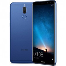 Huawei Mate 10 Lite 64GB Dual SIM okostelefon kék