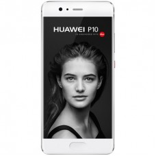 Huawei P10 64GB Dual SIM okostelefon fehér-ezüst