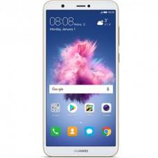 Huawei P Smart 32GB Dual SIM okostelefon arany