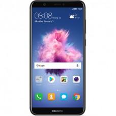 Huawei P Smart 32GB Dual SIM okostelefon fekete