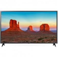 """LG 50UK6300MLB 50"""" LED smart TV"""