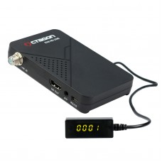 Octagon SX8 Mini Full HD DVB-S2 Multistream FTA  USB, Youtube, IPTV