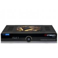 Octagon SF8008 4K UHD E2 Linux 1x DVB-S2X Tuneres készülék