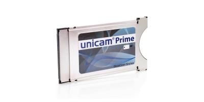 Unicam Prime CI modul DeltaCrypt 3.0  - új hardver