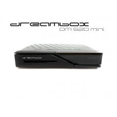 Dreambox DM520 mini HD DVB-S2 Sat linux készülék