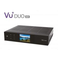 VU+ Duo 4K 1x DVB-C FBC Tuner