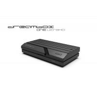 Dreambox One Ultra HD 2x DVB-S2X Multistream Tuner 4K