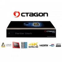 Octagon SF8008 4K vevő