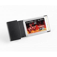 Diablo Cam WiFi 2.6 2x Smartcard Reader