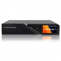 Dreambox Seven Ultra HD vevő 4K 2160p E2 Linux kettős Wifi H.265 HEVC